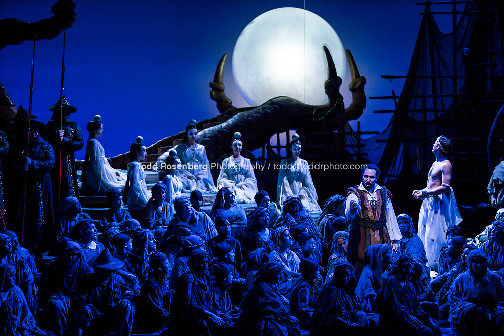 12/2/17 2:14:51 PM -- Chicago, IL, USA<br /> Lyric Opera Presents<br /> Puccinii's Turandot Dress Rehearsal<br /> <br /> &copy; Todd Rosenberg Photography 2017