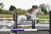 Class 05 - Pony Intro Open - 95cm
