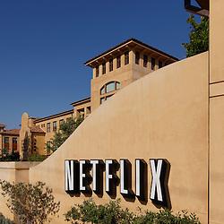 Netflix Building, Los Gatos, California