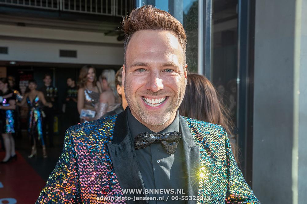 NLD/Amsterdam/20190705 - inloop Dance4Life Benefietgala 2019,