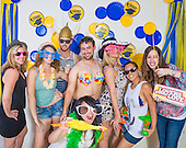 Sierra's Grad Party Photo Booth