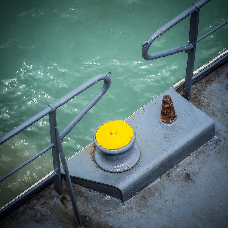 Seatran Ferry Pier<br /> Don Sak<br /> Surat Thani<br /> Thailand