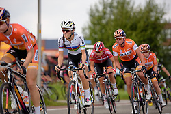Lizzie Armitstead (Boels Dolmans) at the 116 km Stage 5 of the Boels Ladies Tour 2016 on 3rd September 2016 in Tiel, Netherlands. (Photo by Sean Robinson/Velofocus).