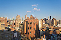 View at 299 West 12th Street