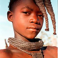 Himba colour