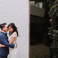 Myi Myi & JC Wedding