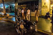FOCSA, Havana Vedado, Cuba.