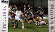 London Broncos v Castleford Tigers 27-03-14