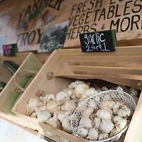 Odessa Farmer's Market