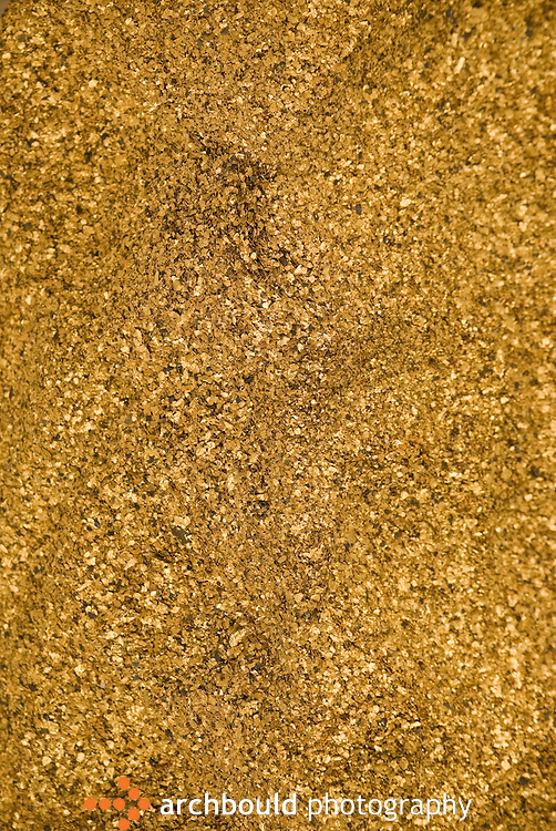 Gold dust from the Dawson, Yukon gold fields.<br /> <br /> NOT IN YOUR BUDGET? Contact Cathie for a price specific to your project.