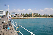 Limassol Marina and port, Cyprus