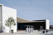 Portuguese Pavilion Lisbon 1998