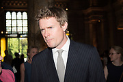 TRISTRAM HUNT, , B A L E N C I A G A   S H A P I N G   F A S H I O N, V and A Museum. London.  24 May 2017