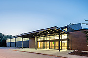 Durham Academy | Cannon Architects | Raleigh, North Carolina