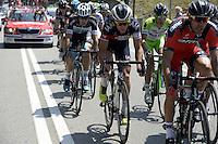Chavanel Sylvain  -  Iam   - 28.05.2015 - Tour d'Italie - Etape 18 : Melide / Verbania <br />Photo : Sirotti / Icon Sport