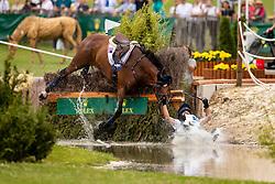 Dutton Phillip, USA, Z<br /> CHIO Aachen 2019<br /> Weltfest des Pferdesports<br /> © Hippo Foto - Dirk Caremans<br /> Dutton Phillip, USA, Z