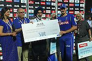 IPL S4 Match 28 Rajasthan Royals v Kochi Tuskers Kerala