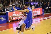 Dalla Valle<br /> Grissin Bon Reggio Emilia - Enel Basket Brindisi<br /> Campionato Basket LNP 2016/2017<br /> Reggio Emilia, 06/02/2017<br /> Foto Ciamillo-Castoria