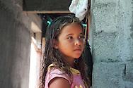 Girl in Yumuri, Guantanamo, Cuba.