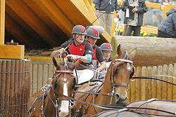 WEBER Chester<br /> CHIO Aachen - 2011<br /> (c) www.sportfotos-Lafrentz. de/Stefan Lafrentz
