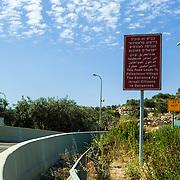 West Bank Palestine
