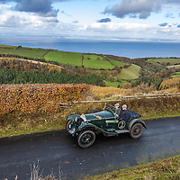 Car 2 William Medcalf / Andrew Mann