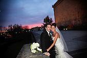 Wedding Photojournalism: Steph & Tom -  Davio's Restaurant and The Philadelphia Art Museum