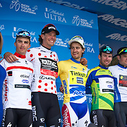 2015 Amgen Tour of California - Pasadena - Stage 8