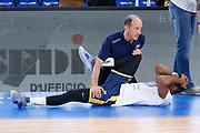 A|X Armani Exchange Milano - Fiat Torino<br /> Zurich Connect Supercoppa 2018-2019<br /> Lega Basket Serie A<br /> Brescia 30/09/2018<br /> Foto Ciamillo & Castoria