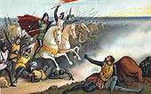 Britain, UK, Battle of Hasting, 1066 AD