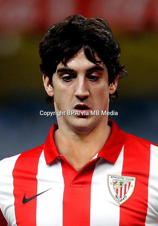 Mikel San José ( Athletic Club Bilbao )