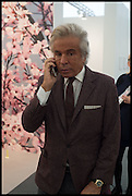 GIANCARLO GIACOMETTI, Opening of Frieze art Fair. London. 14 October 2014