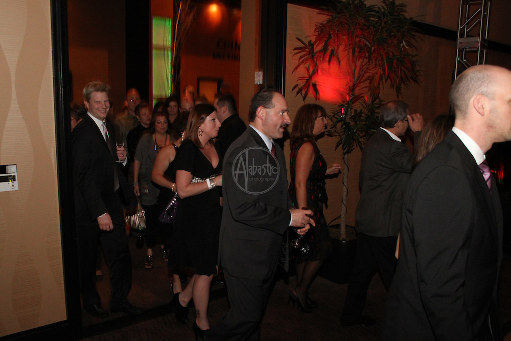 2nd Annual Taste of Tulalip: Friday - Champagne Reception, Celebration Dinner & VIP After Party