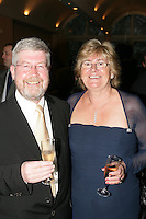 FE Dinner 2005 in honour of Sir Alex Ferguson, The Grosvenor Hotel, London.29th March, 2005.
