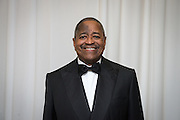 Ohio University President, Dr. Roderick McDavis, 2016 Black Alumni Reunion Gala held at the Baker Center Ballroom on Friday, September 16, 2016.