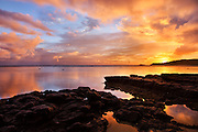 Anini Beach Kauai