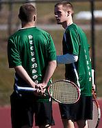 '10 Men's Tennis