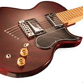 Guitar Gibson L6
