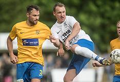 19 Maj 2018 Ølstykke FC 100 år Jubilæumskamp