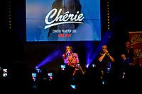 Amel Bent<br /> Cherie FM - Concert Prive Pop Love au Hard Rock Cafe, Lyon