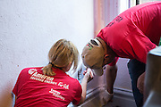 Ameren Corporation Charitable Trust working with Rebuilding Together St. Louis