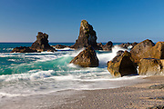 Munro Beach, West Coast, New Zealand