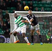Celtic v Dundee - 04-04-2018