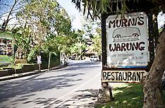 Murni's Warung 2, Ubud, Bali