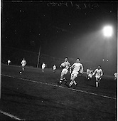 1963 - Celtic vs Morton at Dalymount Park