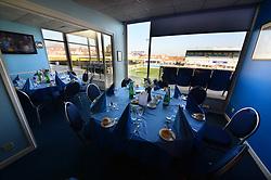 Hospitality boxes 1 and 2 - Mandatory by-line: Dougie Allward/JMP - 17/11/2018 - FOOTBALL - Memorial Stadium - Bristol, England - Bristol Rovers v Scunthorpe United - Sky Bet League One