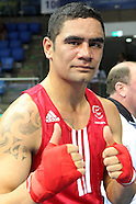 Commonwealth Games Day 6 Boxing
