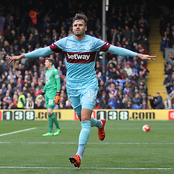 Crystal Palace v West Ham | Premier League | 17 October 2015