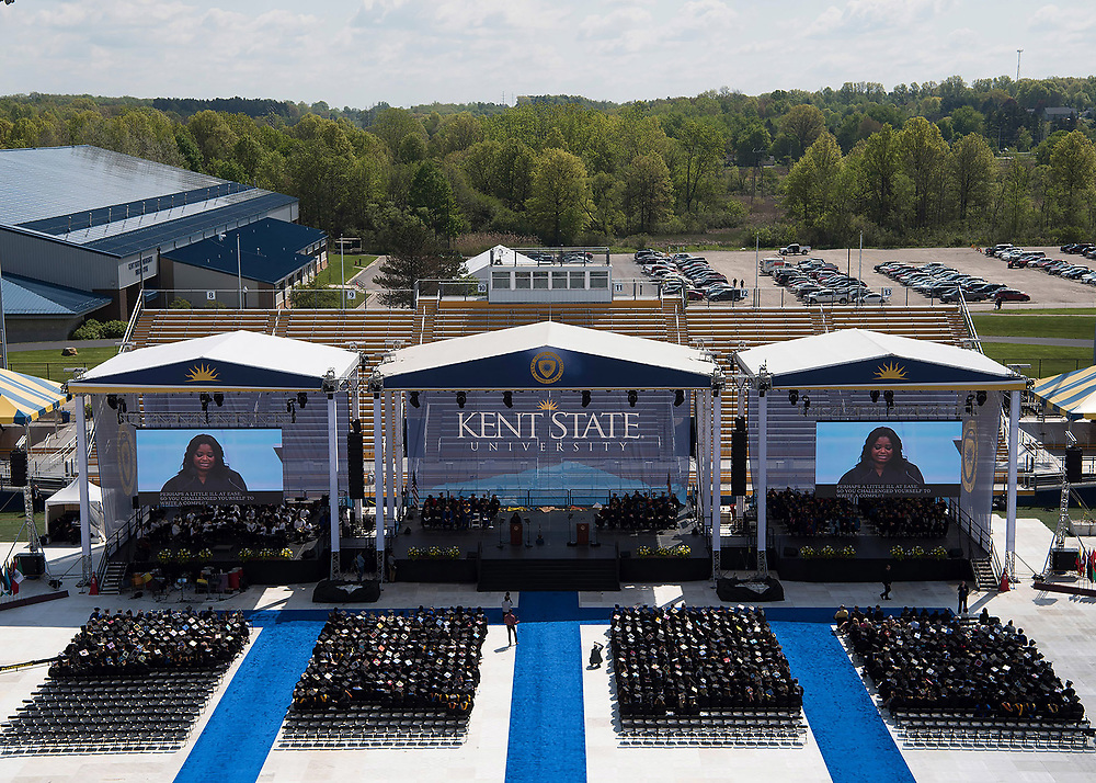 n overview of commencement