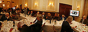 JEREMY IRONS, JOHN MORTIMER, CAROL THATCHER AND WALTER WOLFGANG AMONGST OTHERS.. Oldie magazine's Oldie of the Year Awards 2006. Simpson's. the Strand. London.21 March 2006.  ONE TIME USE ONLY - DO NOT ARCHIVE  © Copyright Photograph by Dafydd Jones 66 Stockwell Park Rd. London SW9 0DA Tel 020 7733 0108 www.dafjones.com